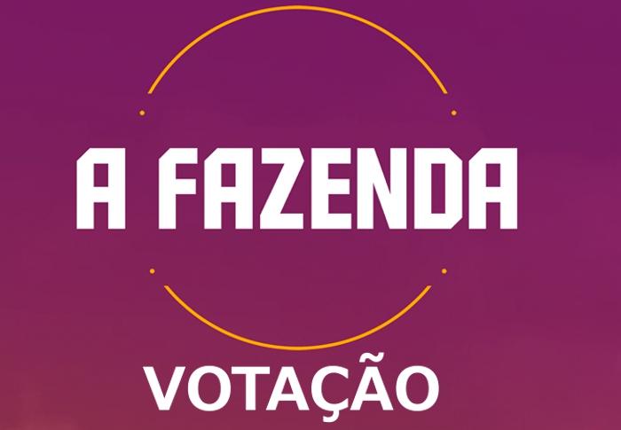 a-fazenda-votar Enquete A Fazenda 2022 - Votar
