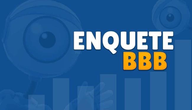 enquete-bbb Enquete BBB 2022 - Votar no Paredão