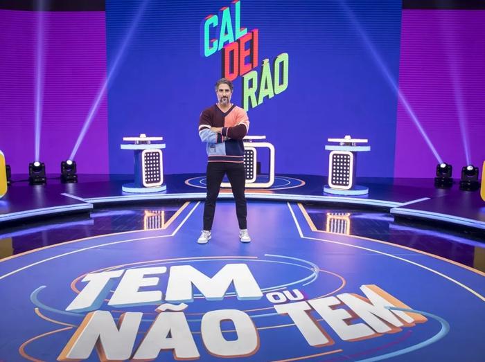 novo-caldeirao-do-mion-globo Novo Programa do Mion na Globo - Caldeirão - Quadros, Inscrições
